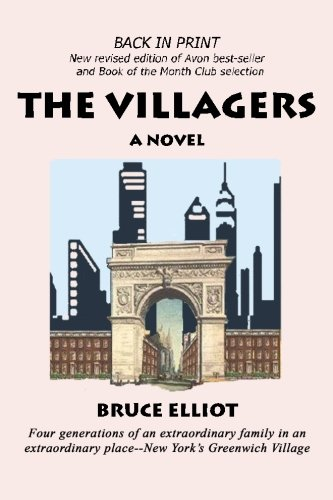 9780692001417: The Villagers: A Novel of Greenwich Village, Revised Edition