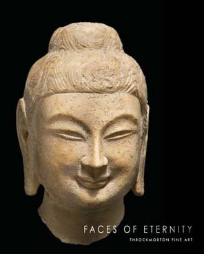 9780692001899: Faces of Eternity (Chinese Buddhist Sculpture)