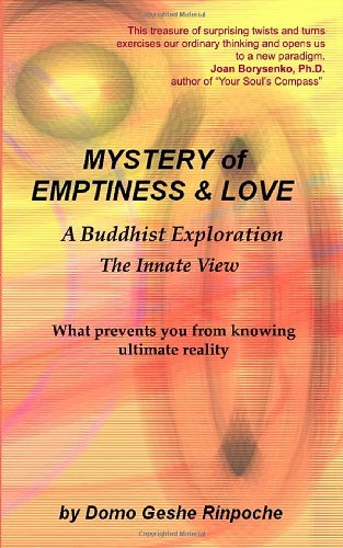 9780692003947: Mystery of Emptiness & Love