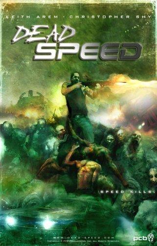 Dead Speed: Keith Arem, Adam Lawson