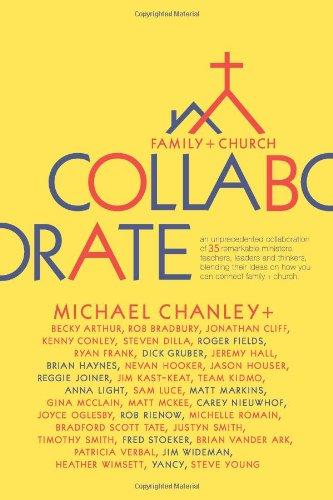 Collaborate: Family + Church: Jim Wideman, Brian