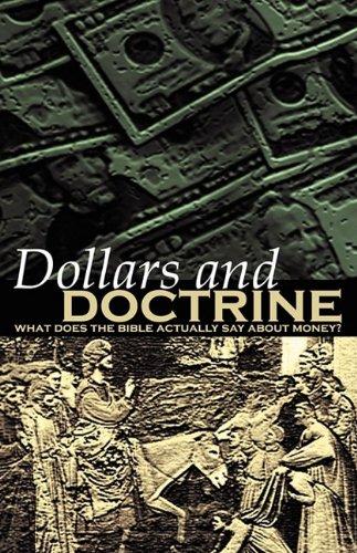 9780692004678: Dollars and Doctrine