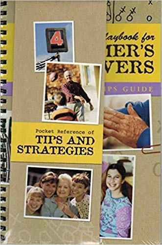 9780692007679: Coach Broyles' Playbook for Alzheimer's Caregivers: A Practical Tips Guide