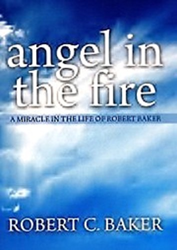 9780692008225: Angel In The Fire