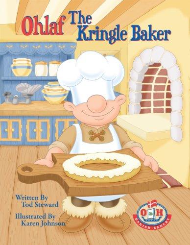 9780692011249: Ohlaf the Kringle Baker