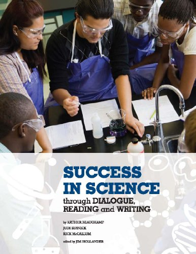 9780692012536: Success in Science through Dialogue, Reading and Writing