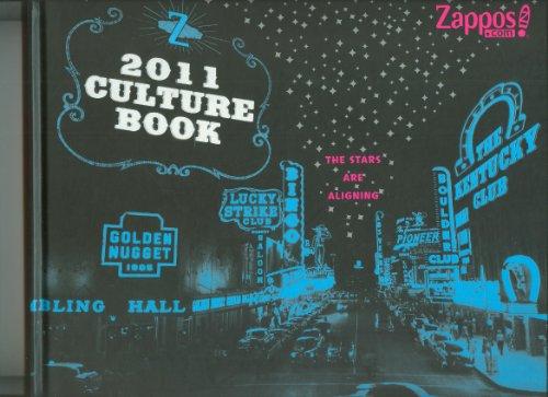 9780692015476: Zappos.com 2011 Culture Book
