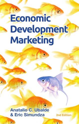 9780692018774: Economic Development Marketing