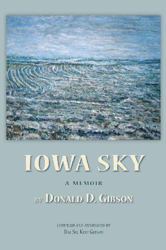9780692019047: Iowa Sky: A Memoir