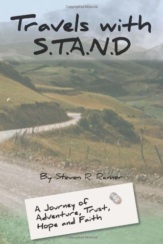 9780692019627: Travels with STAND