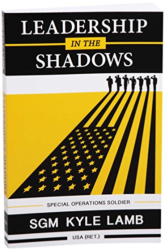 9780692020388: Leadership in the Shadows