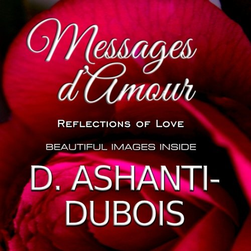 9780692022023 Messages Damour Reflections Of Love