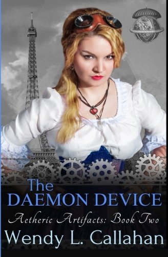 9780692022085: The Daemon Device: 2 (Aetheric Artifacts)