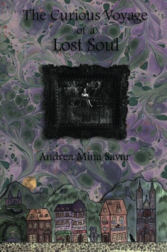 9780692027172: The Curious Voyage of a Lost Soul (Winship Series) (Volume 3)