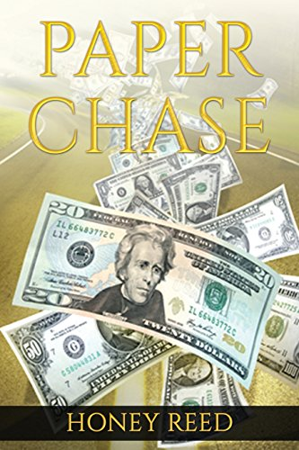 Paper Chase (Survival) (Volume 1): Honey Reed