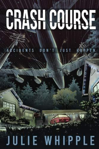 Crash Course: Julie Whipple