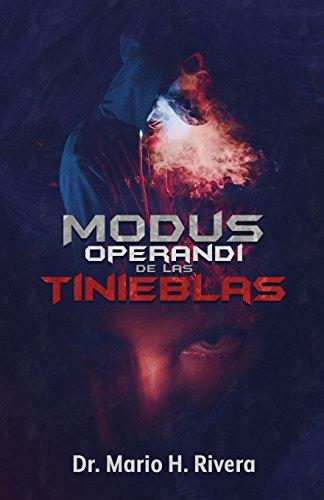 9780692087947: Modus Operandi De Las Tinieblas (Spanish Edition)