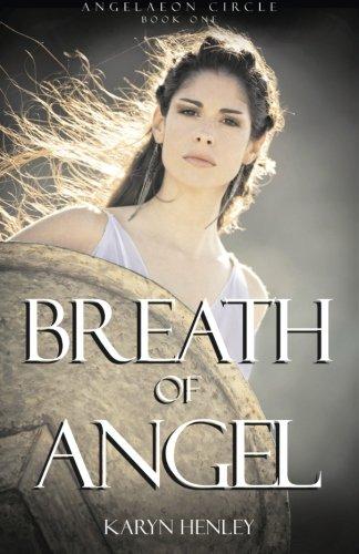9780692200346: Breath of Angel