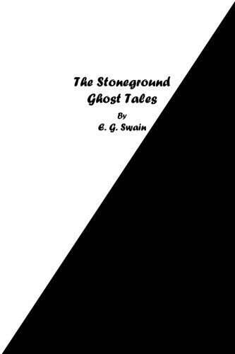 9780692201619: The Stoneground Ghost Tales