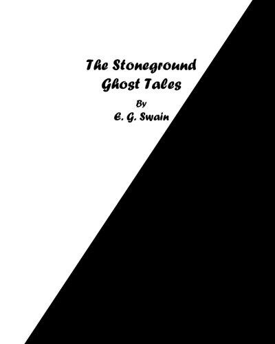 9780692201626: The Stoneground Ghost Tales (Large Print)
