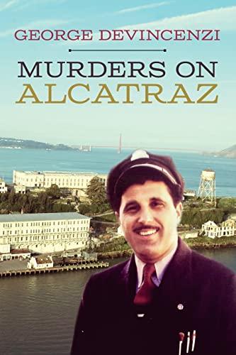 9780692202289: Murders on Alcatraz