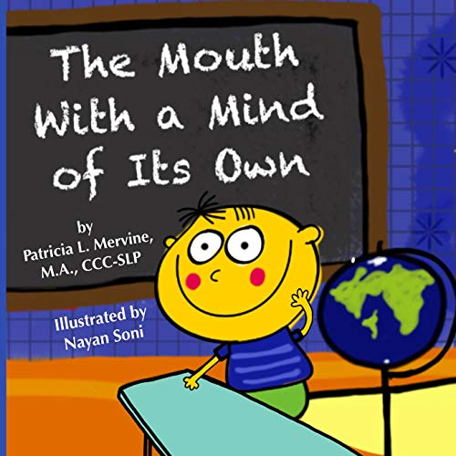 9780692202319: The Mouth With a Mind of Its Own