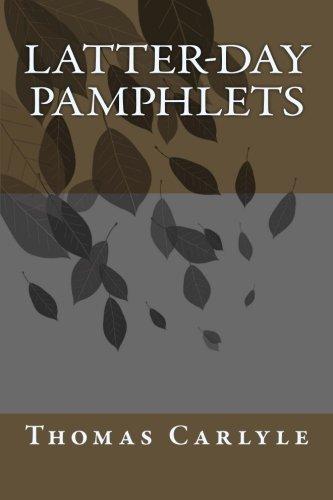 9780692202401: Latter-Day Pamphlets