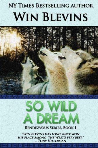 9780692203842: So Wild a Dream: 1