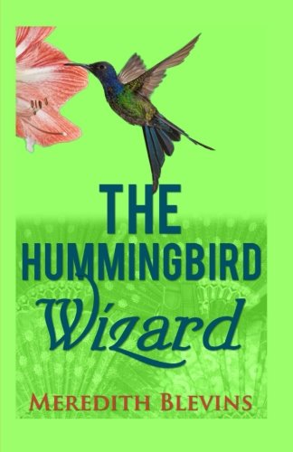 9780692203866: The Hummingbird Wizard (The Annie Szabo Mystery Series) (Volume 1)