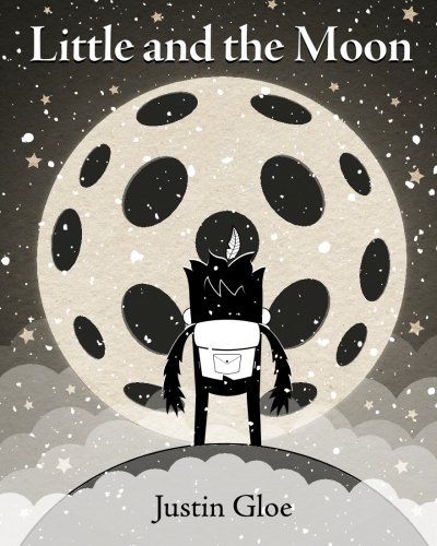 9780692205365: Little and the Moon
