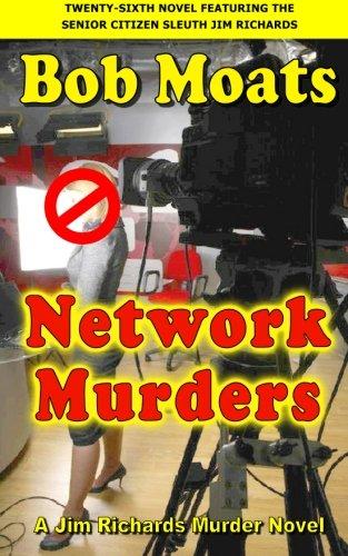 9780692210376: Network Murders (Jim Richards Murder Novels) (Volume 26)