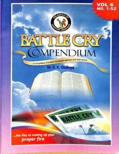 9780692211595: Battle Cry Compendium Volume 6