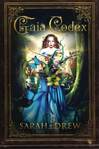 9780692211663: Gaia Codex