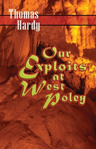 9780692212479: Our Exploits at West Poley: A Story for Boys