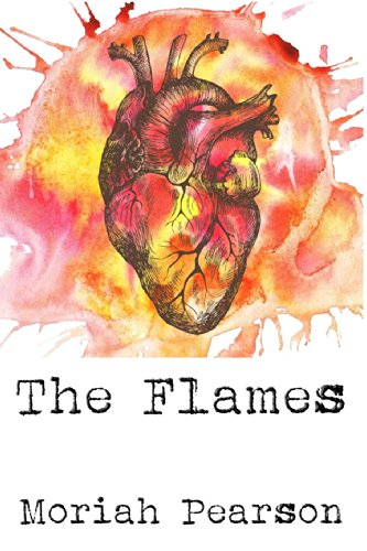 9780692215111: The Flames & The Seas