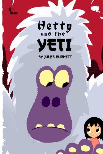 9780692215975: Hetty and the Yeti