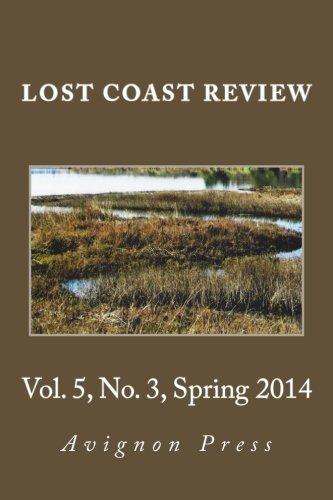 9780692217993: Lost Coast Review, Spring 2014: Vol. 5, No. 3