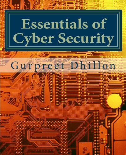 9780692218006: Essentials of Cyber Security