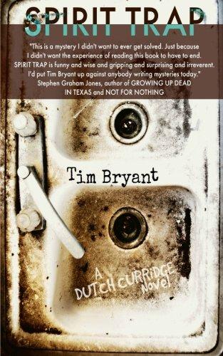 Spirit Trap: Bryant, Tim