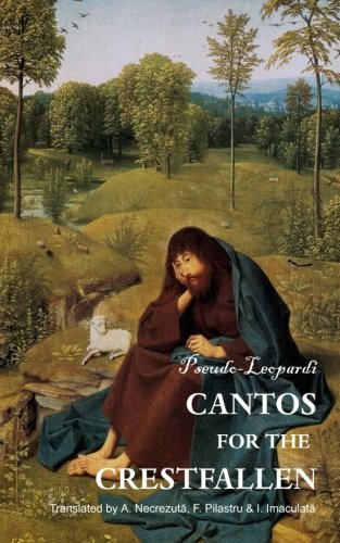 9780692218853: Cantos for the Crestfallen