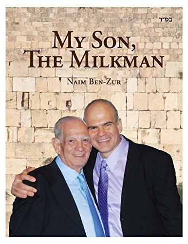 9780692221587: My Son, The Milkman