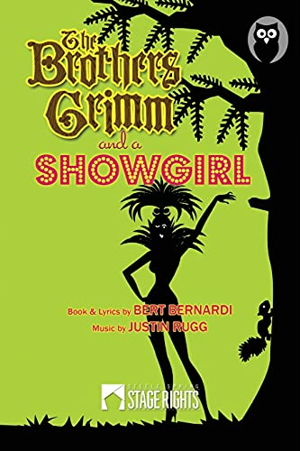 9780692223024: The Brothers Grimm and a Showgirl