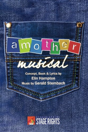 9780692223055: amother musical