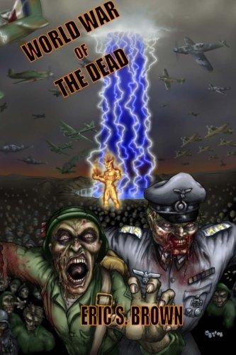 9780692224212: World War of the Dead