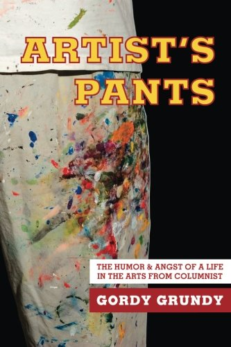 9780692225257: Artist's Pants
