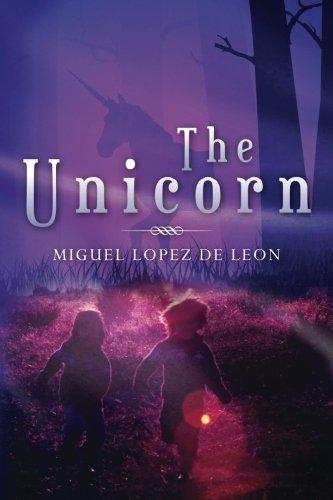 The Unicorn: Miguel Lopez De Leon