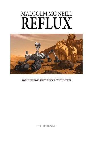 9780692229101: Reflux