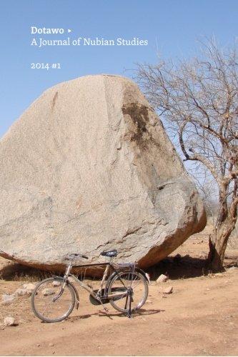 9780692229149: Dotawo: A Journal of Nubian Studies: Volume 1: 2014