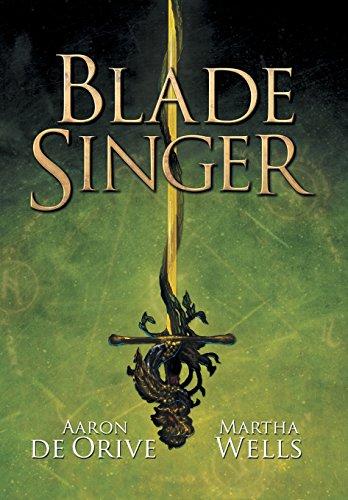9780692230503: Blade Singer
