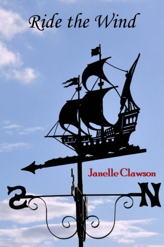 Ride the Wind: Janelle Clawson